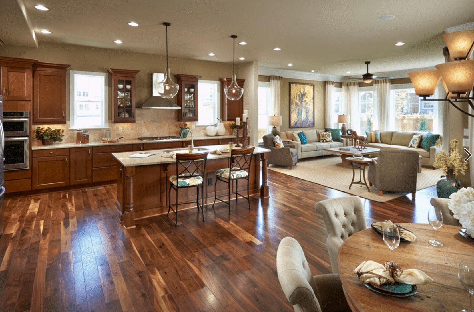 A beautiful Cardano Group kitchen